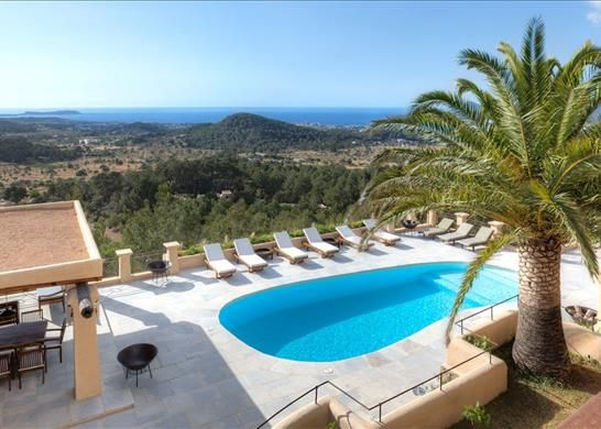 Thumbnail Detached house for sale in San Jose, Ibiza, Spain
