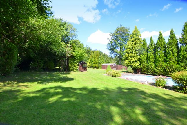 Garden of Outdowns, Effingham KT24