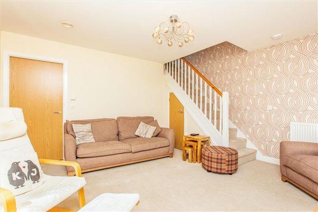 Lounge of Boardman Close, Farington, Leyland PR25