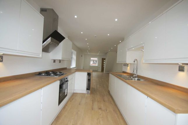 Thumbnail Terraced house for sale in Half Acre Lane, Blackrod, Bolton