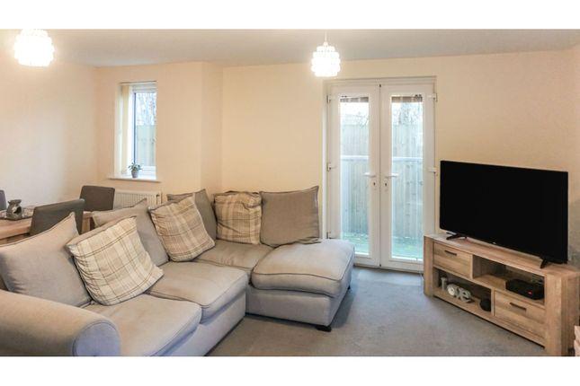 2 bed flat for sale in Lamprey Court, Birmingham B37