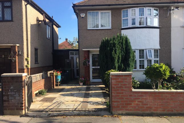 Blue Satin Homes Thumbnail Semi Detached House For In Stoke Avenue Hainault Es