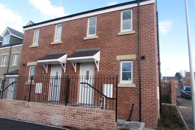 Thumbnail Property to rent in Maes Brynach, Brynmenyn, Bridgend