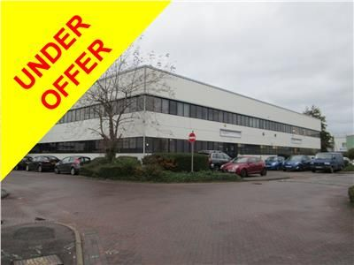 Industrial to let in Lakeside Park Neptune Close, Medway City Estate, Rochester, Kent