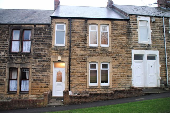 Thumbnail Property to rent in Woodlands Terrace, Felling, Gateshead