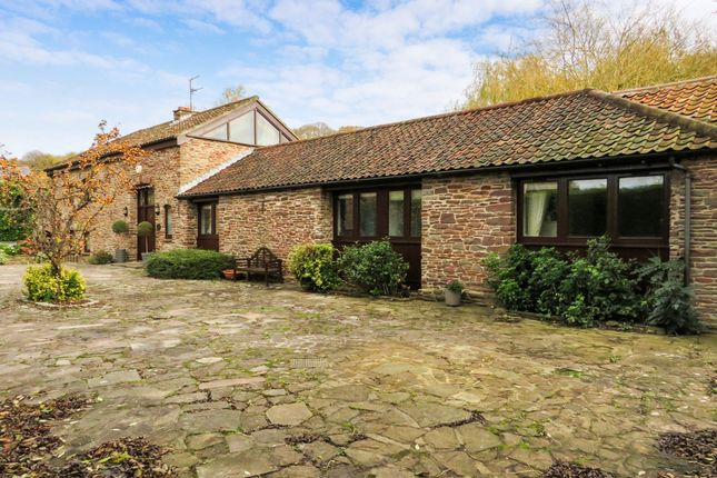 Thumbnail Barn conversion for sale in Moorend Road, Hambrook, Bristol