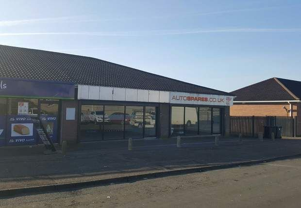 Thumbnail Retail premises to let in Unit 2, Oakland Park, Carrickfergus, County Antrim