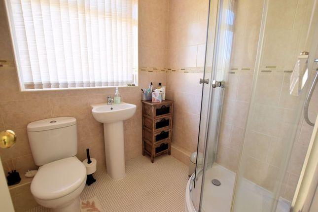 Shower Room of Old Launceston Road, Tavistock PL19