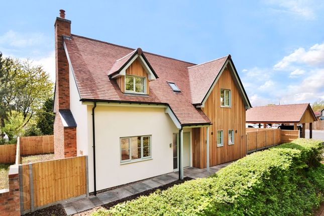 4 bed detached house for sale in Leah Gardens, Redmarley, Gloucester GL19