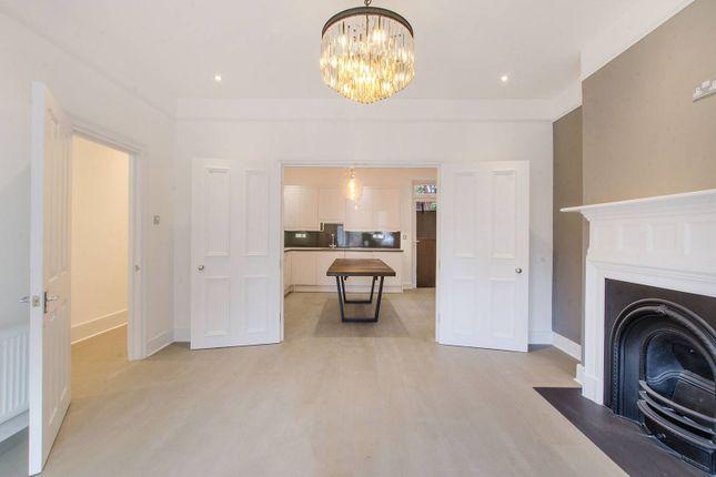 Thumbnail Flat to rent in Brockley View, Honor Oak Park, London