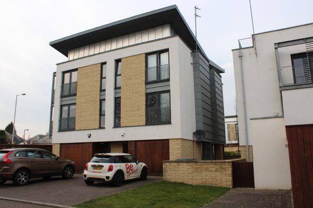 Thumbnail Semi-detached house to rent in Kimmerghame View, Varcity Park, Telford, Fettes, Edinburgh