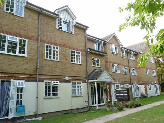 Studio for sale in Yellowhammer Court, 26 Eagle Drive, London