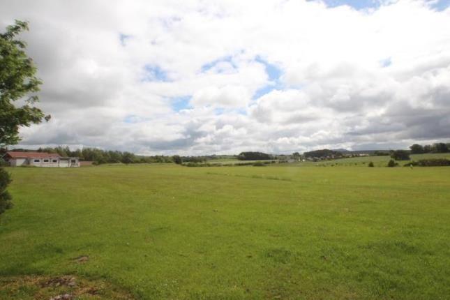 Outlook of Fern Dale, Lesmahagow, Lanark, South Lanarkshire ML11