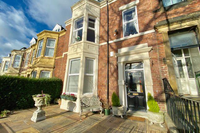 Front External of Saltwell View, Saltwell, Gateshead, Tyne & Wear NE8