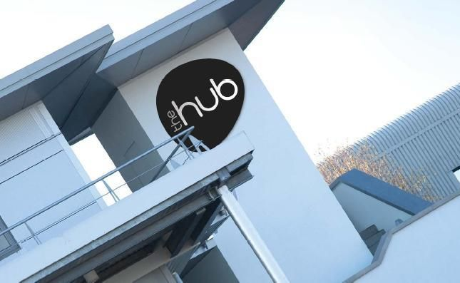 Photo of The Hub, Drove Road, Newhaven BN9