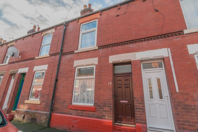 Gladstone Road, Balby, Doncaster DN4