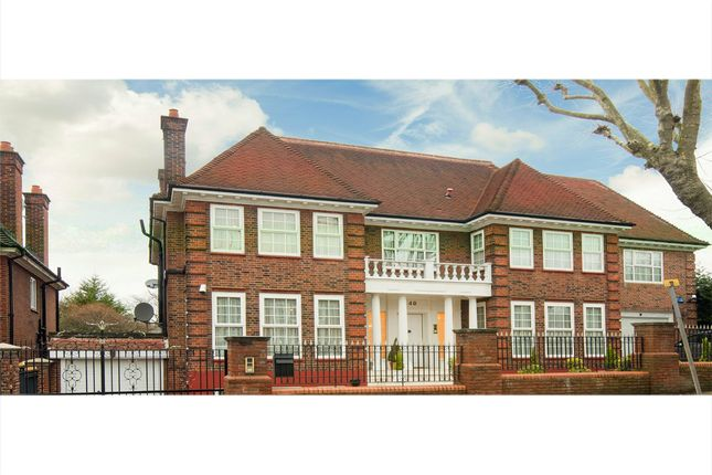 Detached house for sale in Hocroft Road, London