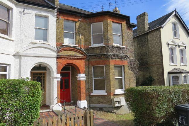 Studio to rent in Hadley Road, Barnet