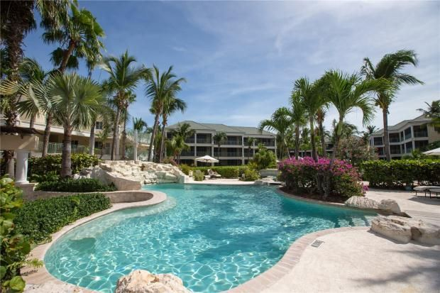 Thumbnail Apartment for sale in 1103 The Sands Resort, Grace Bay, Providenciales, Turks & Caicos Islands