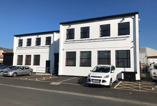Thumbnail Warehouse for sale in Unit 9/10 Reform Road, Maidenhead