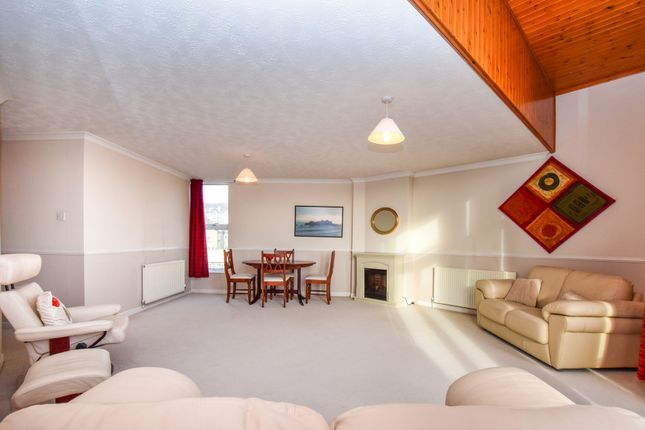 Thumbnail Flat for sale in Boulevard, Weston Super Mare