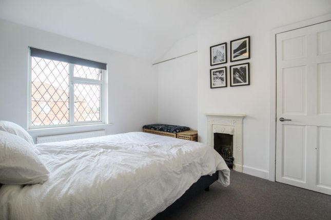 Bedroom Two of Hill View Road, Bedminster Down BS13