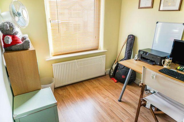 Bedroom Three of Windsor Drive, Grappenhall, Warrington WA4