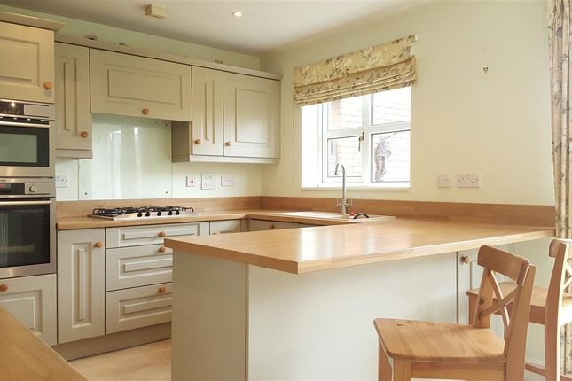 Thumbnail Property to rent in Darlow Drive, Stratford-Upon-Avon
