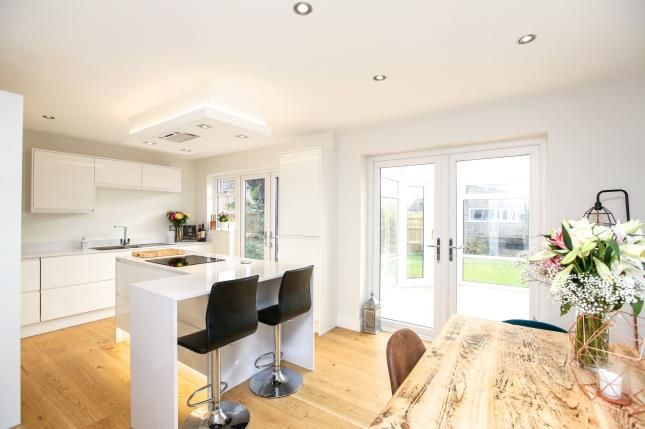 Thumbnail Detached house for sale in Thurlestone Drive, Hazel Grove, Stockport, Cheshire