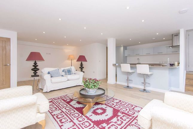 Thumbnail Property for sale in High Street, Clifton, Bristol