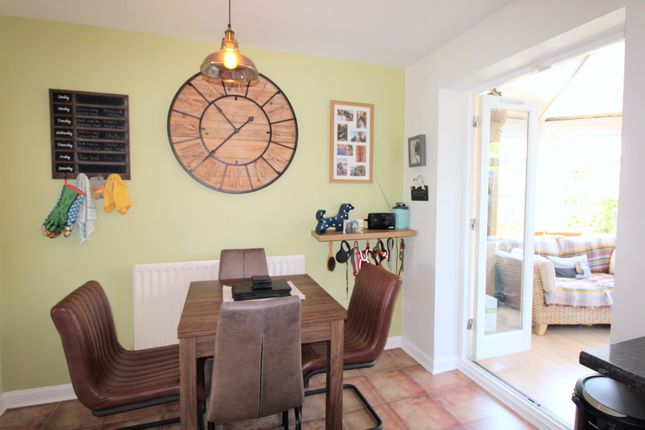 Dining Area of Barberry Crescent, Bootle L30
