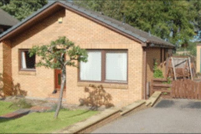 Thumbnail Detached bungalow for sale in Moray Park Terrace, Culloden, Inverness