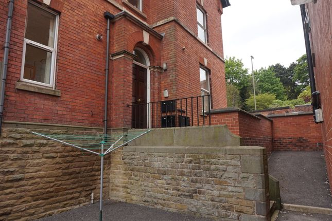 Exterior - Side of Mill House, Spital Lane, Chesterfield S41