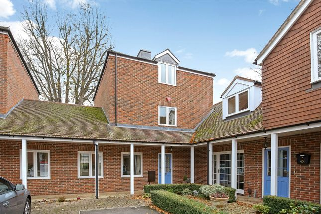 Thumbnail Terraced house to rent in Albion Place, Winchester, Hampshire