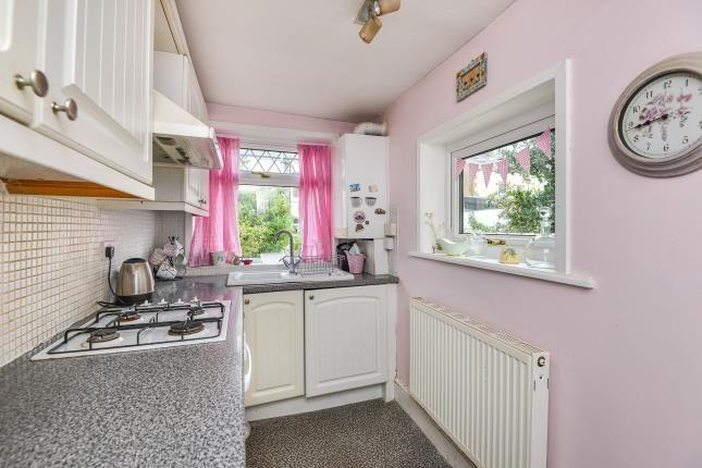 Kitchen of Pinfold Lane, Lancaster, Lancashire LA1