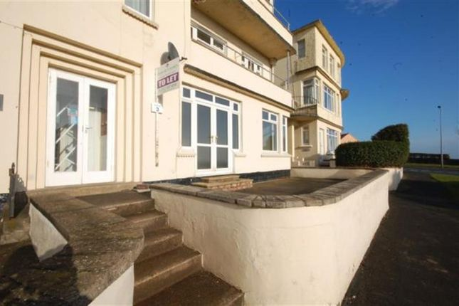 Thumbnail Flat to rent in Second Avenue, Bridlington