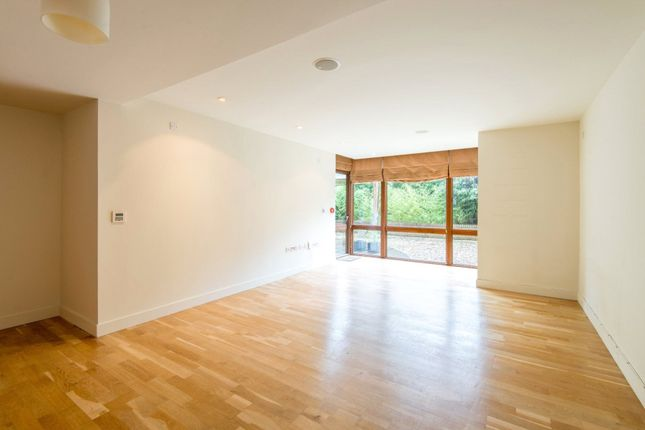 Thumbnail Flat for sale in Lymington Road, West Hampstead, London