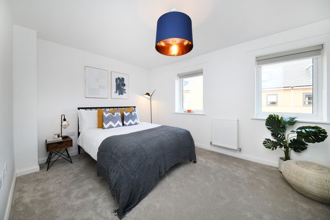 2 bedroom terraced house for sale in Southern Cross, Wixams, Wilstead, Bedford