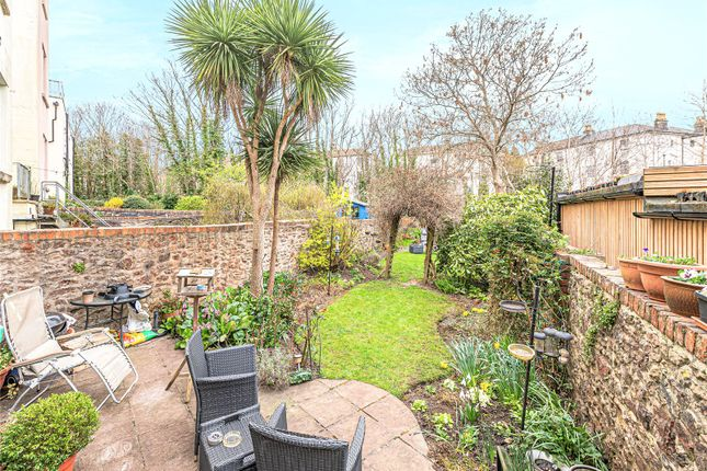 Thumbnail Terraced house for sale in Duchess Road, Clifton, Bristol