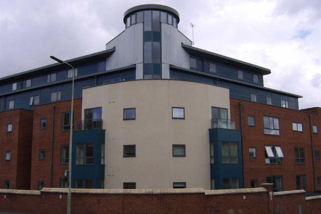 Blue Mill, Paper Mill Yard, Norwich NR1