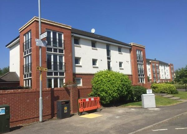 Thumbnail Flat for sale in Craigend Court, Anniesland, Glasgow