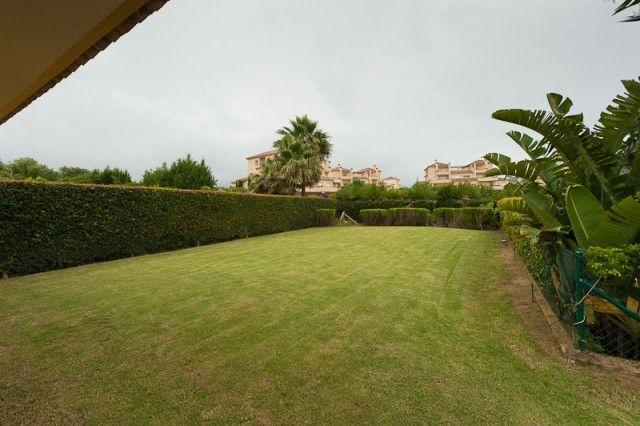 Garden of Spain, Cádiz, San Roque