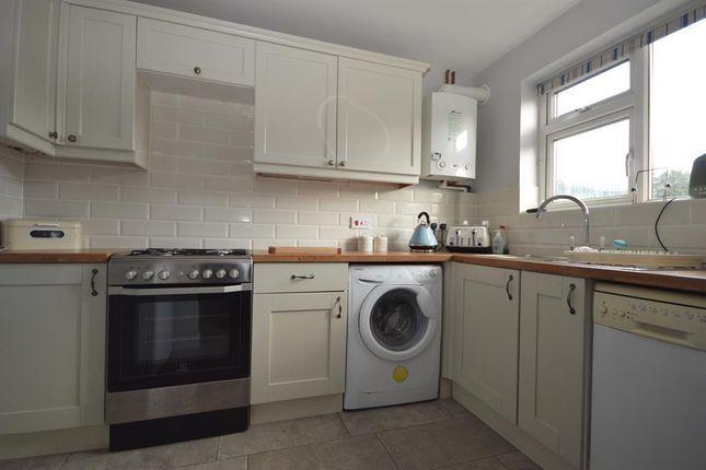 Kitchen of Richardson Close, Broughton Astley, Leics LE9