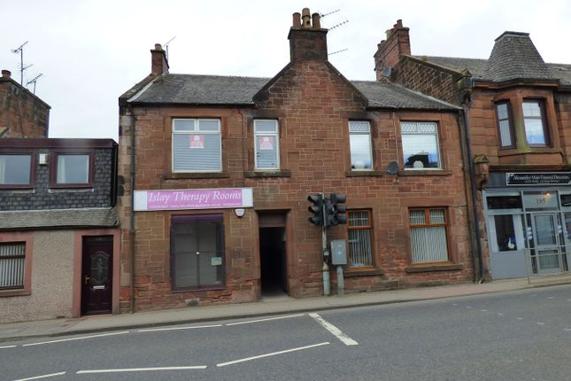 Main Street, Auchinleck, Cumnock KA18