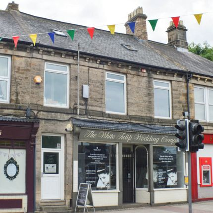 Thumbnail Property for sale in Front Street, Prudhoe