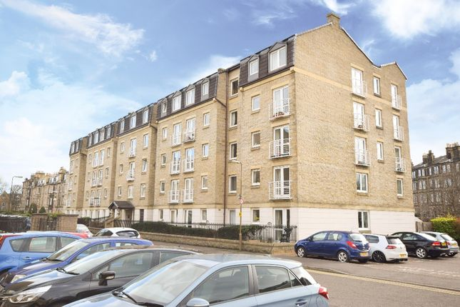 Thumbnail Flat for sale in Maxwell Street, Morningside, Edinburgh