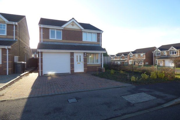 3 bed property to rent in Railway Close, Sherburn Village, Durham DH6