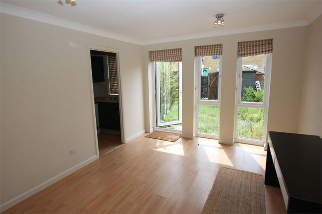 Thumbnail Terraced house to rent in Codling Close, London
