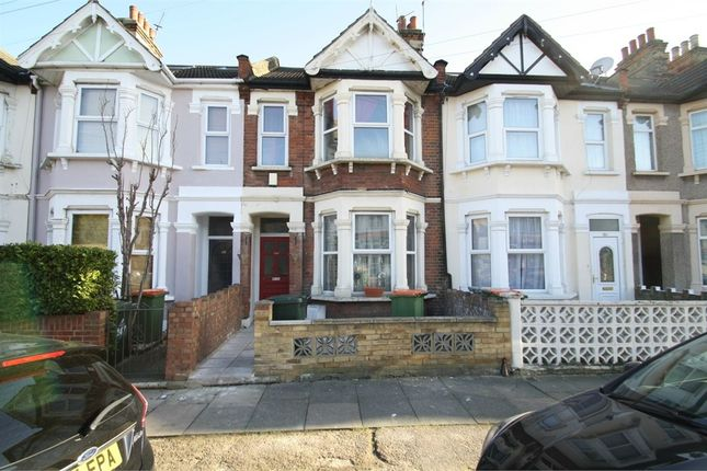 Thumbnail Terraced house to rent in Little Ilford Lane, Manor Park, London