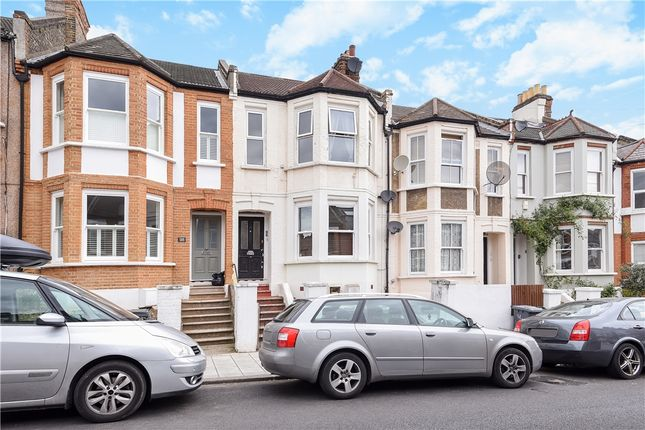 Thumbnail Maisonette for sale in Casewick Road, West Norwood, London